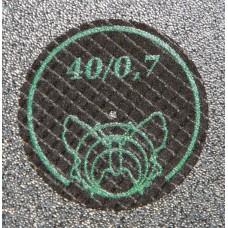Отрезной диск 0,7мм