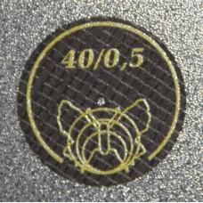 Отрезной диск 0,5мм