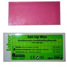 Set-Up Wax